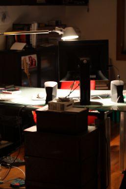 MV setup