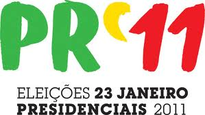 Logo Eleicoes Presidenciais